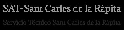 SAT-SANT CARLES DE LA RÀPITA